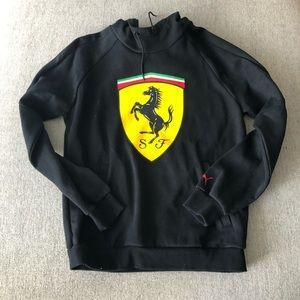 Puma Ferrari Hoodie *NEW*